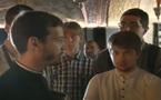 Фильм о паломничестве семинарии в Иерусалим