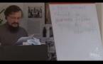 """Видео: Игумен Арсений (Соколов), """"Литературные жанры в пророческих книгах"""""""