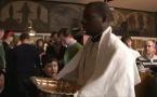 ВИДЕО: Диаконская хиротония Августина Жеснеля