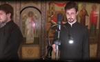 ВИДЕО: Выход в свет первого аудио-альбома хора семинарии