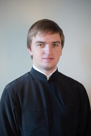 Богдан Бондар