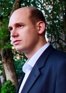 Алексей Власов, священник