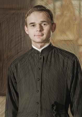 Монах Филарет (Виктор Волошин)
