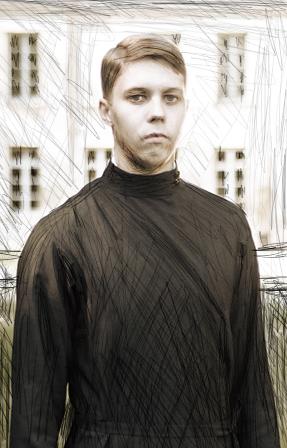 Илья Седойкин