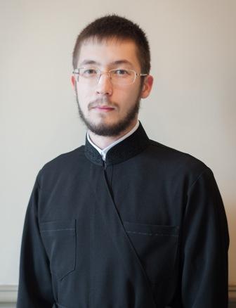 Алексей Герасимов