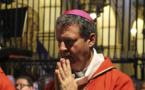 Делегация семинарии присутствовала на хиротонии епископа города Сан-Дие