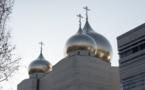 По субботам преподаватели и учащиеся нашего Центра будут совершать литургию в Троицком соборе в Париже