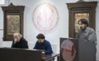 В семинарии прошла конференция, посвященная русской религиозной философии
