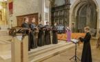 Визит в Португалию: литургия в православном приходе и концерт в кафедральном соборе Фару