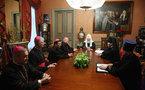 Патриарх Кирилл благодарит католиков за поддержку в открытии православной семинарии во Франции