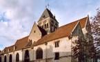 В храме св. Василия Великого в Этампе будет впервые совершена православная литургия