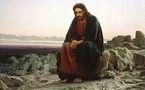 Проповедь в субботу по Богоявлении