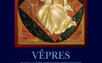 В издательстве семинарии вышел в свет текст вечерни на церковно-славянском и французском языках