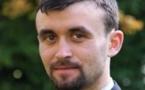 Иоанн Димитров, священник
