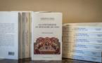 """В издательстве Парижской православной семинарии выходит французский перевод книги Святейшего Патриарха Кирилла """"Тайна покаяния"""""""