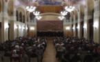 Репортаж: Концерт по случаю престольного праздника Трехсвятительского храма
