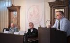 Видеозапись русскоязычных выступлений на симпозиуме по философии науки