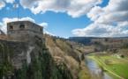 Окончание паломничества в Люксембург. Культурная программа на обратном пути