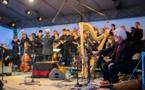 """Первый день фестиваля """"Голоса Мира"""": латиноамериканская духовная музыка"""