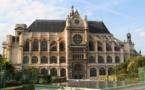 Семинарию посетили прихожане парижской церкви святого Евстафия