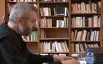 """Видеорепортаж """"День в Парижской православной семинарии"""""""