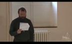 Священник Андрей КОРДОЧКИН, Христианство в Испании в первом тысячелетии