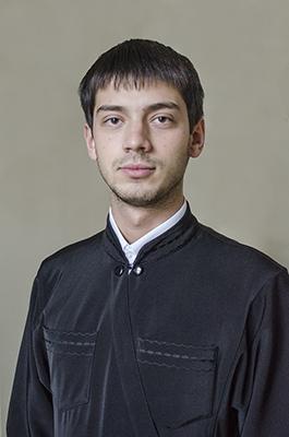Марьян Багрий