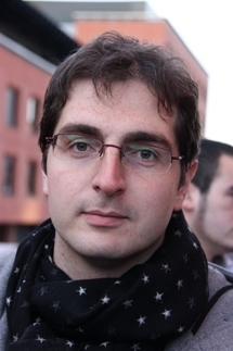 Георгий Бабаян