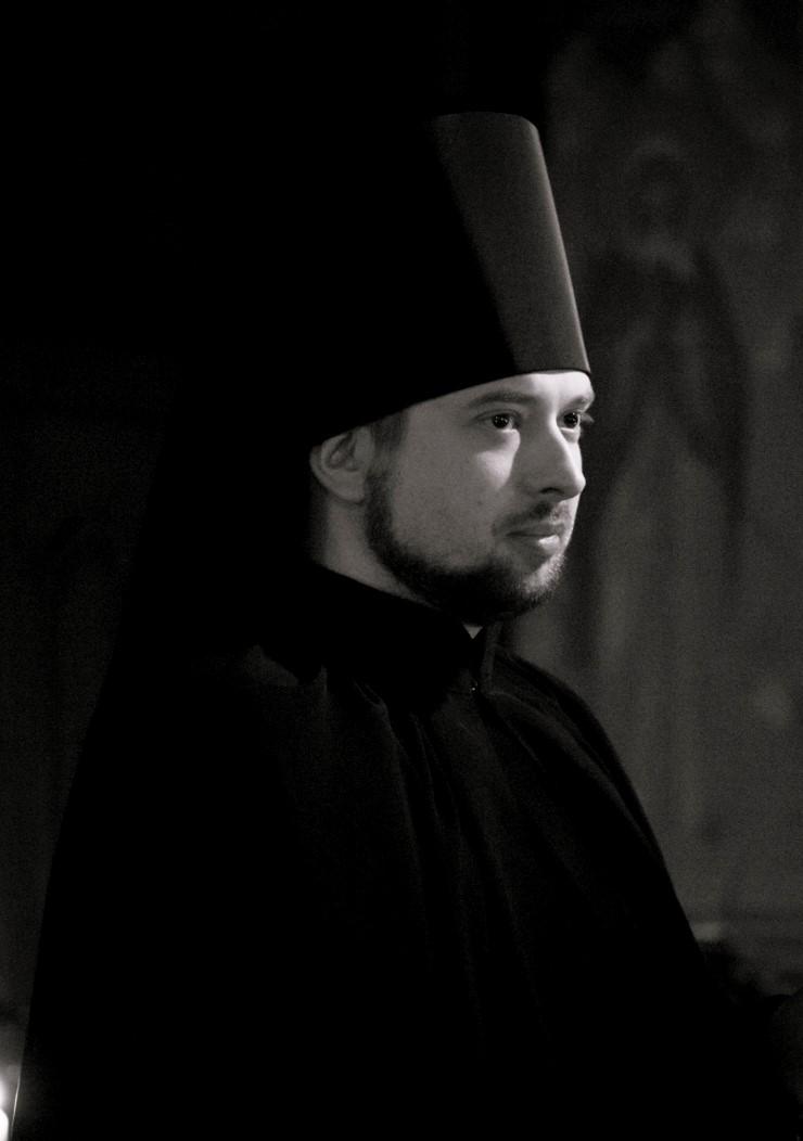 Петр (Смирнов), монах