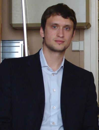 Александр Халатов