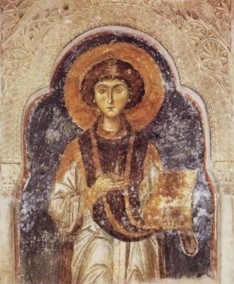 Проповедь в день памяти св. великомученика Пантелеимона