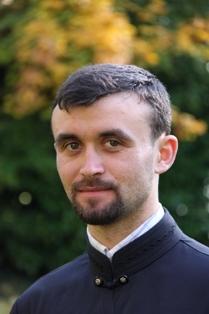 Священник Иоанн Димитров