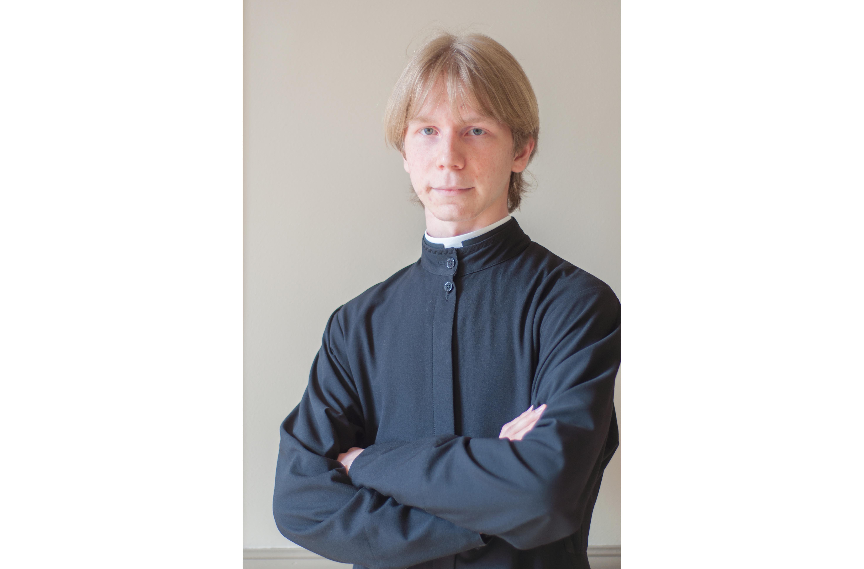 Алексей МОРОЗОВ защитил магистерскую диссертацию в Сорбонне.
