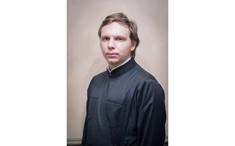 Никита НИКИФОРОВ защитил дипломный магистерский проект в Studio Créa Paris.