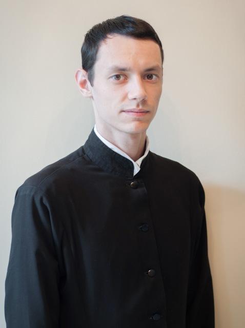 Александр Понявин