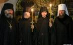 Наш выпускник Виктор Волошин пострижен в монашество с именем Филарет