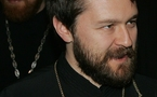 Архиепископ Волоколамский Иларион совершит литургию в храме семинарии