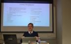 Цикл лекций по литургике в православном приходе в Марселе