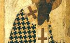 Проповедь в день памяти святителя Василия Великого