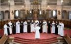 Наш хор записал совместный аудио-диск с семинаристами Святого Сульпиция