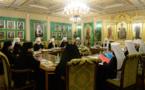 Семинария переименована в Духовно-образовательный центр имени преподобной Женевьевы Парижской