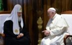 О плодах Гаванской встречи для христиан в Западной Европе