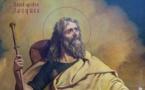 Новые иконы для церкви в Сен-Тропе