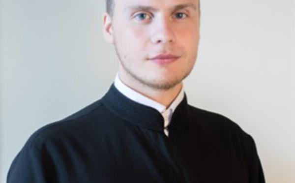 Михаил Егоркин